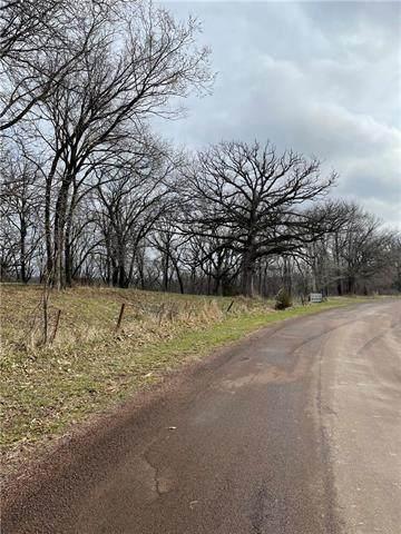 Pigeon Hill Road, Agency, MO 64401 (#2312309) :: Edie Waters Network