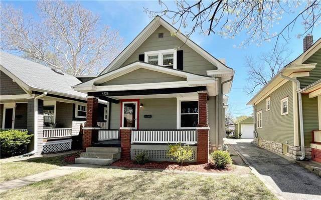 4523 Fairmount Avenue, Kansas City, MO 64111 (MLS #2312395) :: Stone & Story Real Estate Group