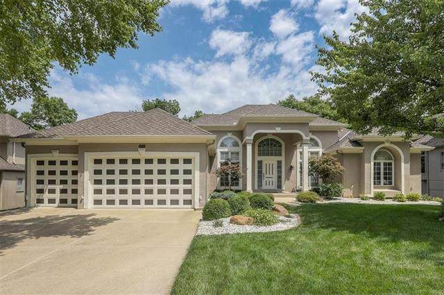 6225 Northlake Drive, Parkville, MO 64152 (#2312407) :: Eric Craig Real Estate Team