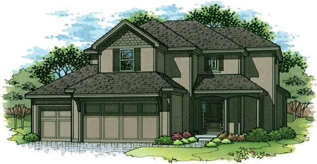 18709 W Deer Run Street, Spring Hill, KS 66083 (MLS #2312440) :: Stone & Story Real Estate Group