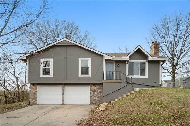 1301 Lynette Street, Liberty, MO 64068 (#2312455) :: Ron Henderson & Associates