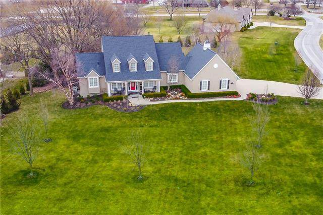 17411 S Wheatland Drive, Belton, MO 64012 (#2312535) :: Ron Henderson & Associates