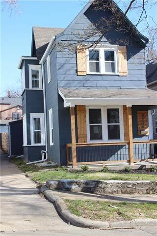 2112 Elma Street, Kansas City, MO 64124 (#2312566) :: Ron Henderson & Associates