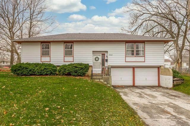 4808 Stearns Lane, Shawnee, KS 66203 (#2312621) :: Team Real Estate