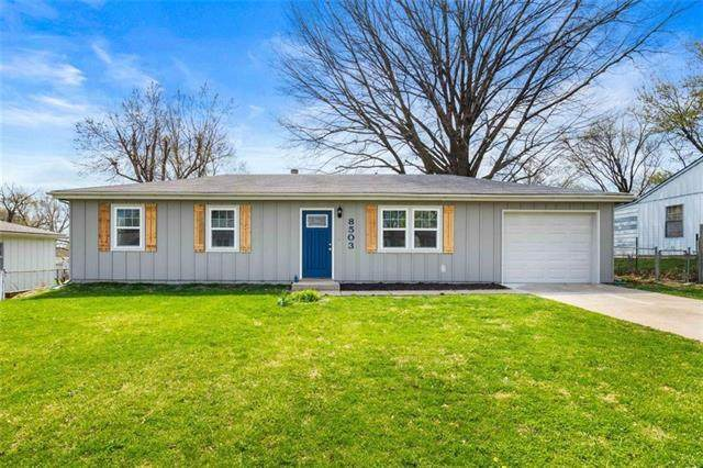 8503 Tauromee Avenue, Kansas City, KS 66112 (#2312626) :: Dani Beyer Real Estate