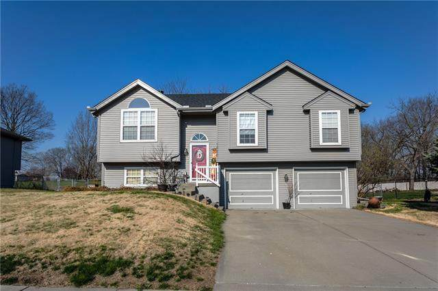 1520 Sunset Drive, Kearney, MO 64060 (MLS #2312667) :: Stone & Story Real Estate Group