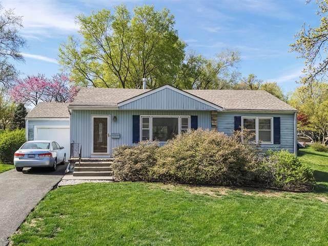 7524 Falmouth Street, Prairie Village, KS 66208 (#2312671) :: Ron Henderson & Associates