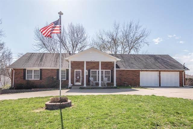 47 Hillcrest Drive, Platte City, MO 64079 (#2312698) :: Team Real Estate