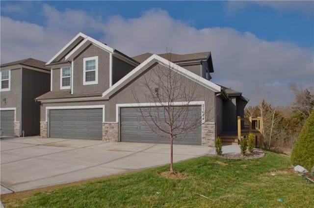 21664 W 123 Terrace, Olathe, KS 66061 (#2312731) :: Dani Beyer Real Estate