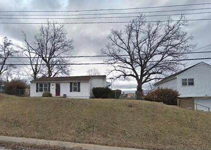 632 E Pacific Avenue, Independence, MO 64050 (#2312745) :: Eric Craig Real Estate Team