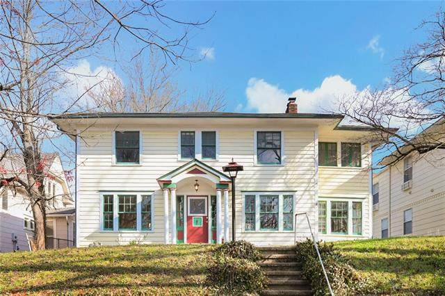 1212 W Short Avenue, Independence, MO 64050 (#2312746) :: Audra Heller and Associates