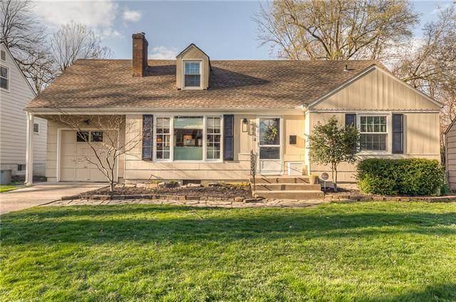 4416 W 72ND Street, Prairie Village, KS 66208 (#2312752) :: Five-Star Homes