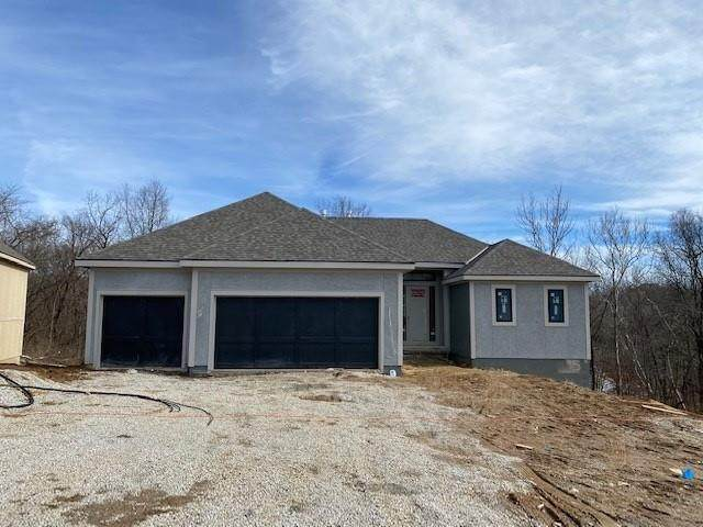 6395 Sioux Drive, Parkville, MO 64152 (#2312824) :: Audra Heller and Associates