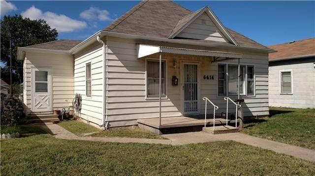 6414 Carnegie Street, St Joseph, MO 64504 (#2312852) :: Edie Waters Network