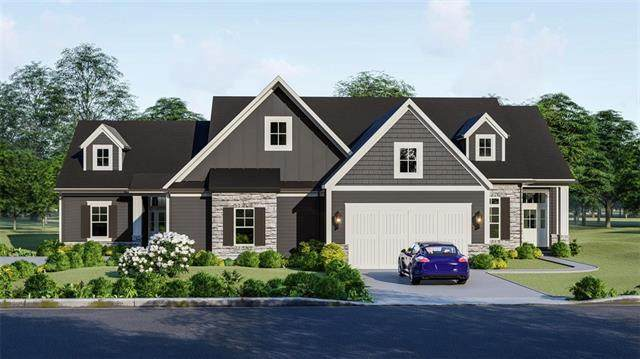 13457 W 174th Place, Overland Park, KS 66221 (#2312869) :: Five-Star Homes