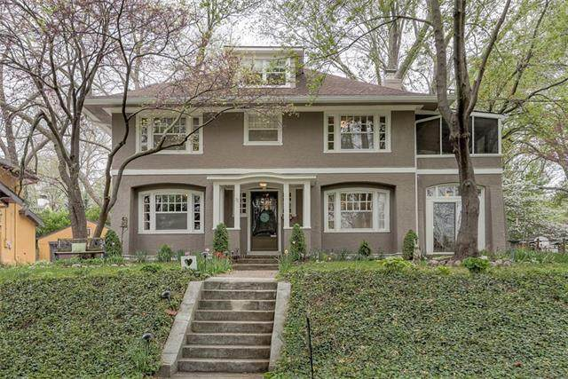 31 W Concord Avenue, Kansas City, MO 64112 (#2312877) :: Audra Heller and Associates