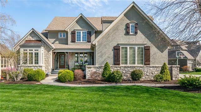 8902 W 155 Terrace, Overland Park, KS 66221 (#2312897) :: Five-Star Homes