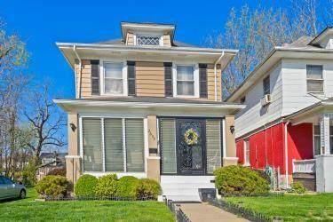 2630 Chestnut Avenue, Kansas City, MO 64127 (#2312899) :: Austin Home Team