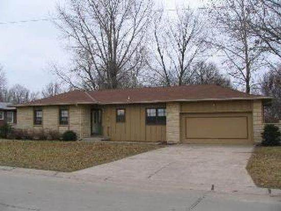1013 Miss Belle Street, Excelsior Springs, MO 64024 (#2313029) :: Audra Heller and Associates