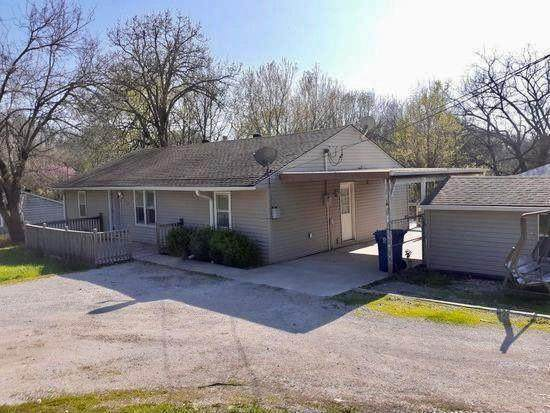560 N Francis Street, Excelsior Springs, MO 64024 (MLS #2313032) :: Stone & Story Real Estate Group