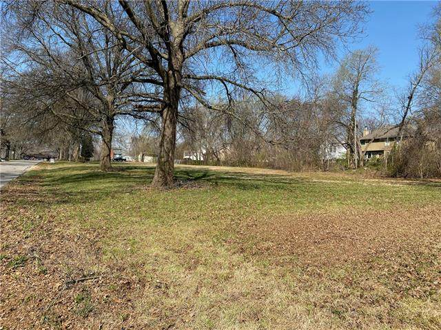 70th Terr & Nieman Road, Shawnee, KS 66203 (#2313035) :: The Rucker Group