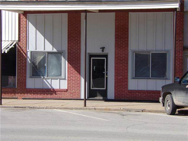 508 Main Street, Mound City, KS 66056 (#2313060) :: Ron Henderson & Associates