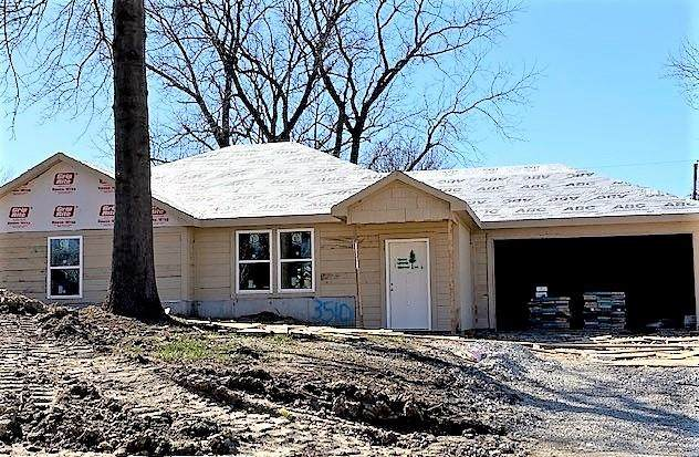3510 NE Monterey Avenue, Kansas City, MO 64116 (MLS #2313062) :: Stone & Story Real Estate Group