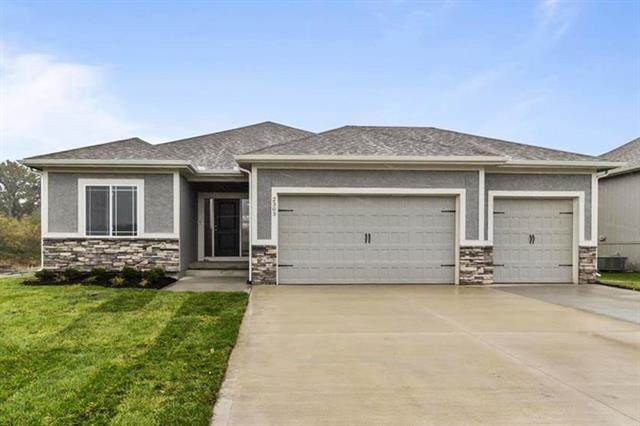 7901 SW 2nd Terrace, Blue Springs, MO 64014 (#2313108) :: Ask Cathy Marketing Group, LLC