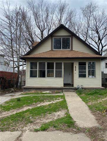 6214 E 14th Street, Kansas City, MO 64126 (#2313136) :: Ron Henderson & Associates