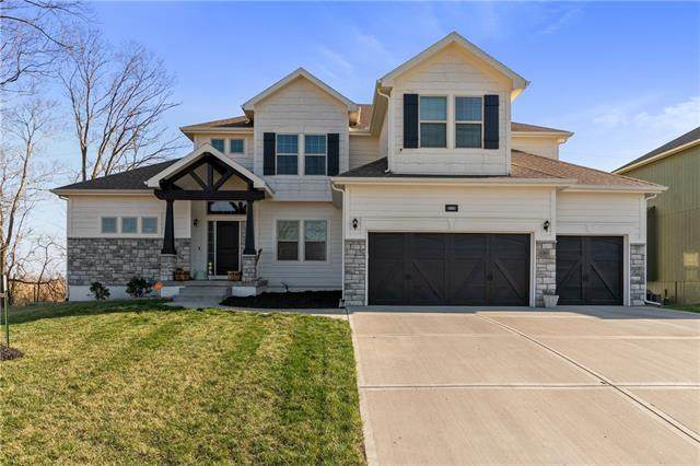4923 NE 104th Street, Kansas City, MO 64156 (#2313185) :: Five-Star Homes