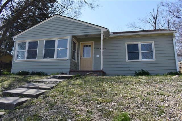 1441 S 7th Street, Atchison, KS 66002 (#2313189) :: Ron Henderson & Associates