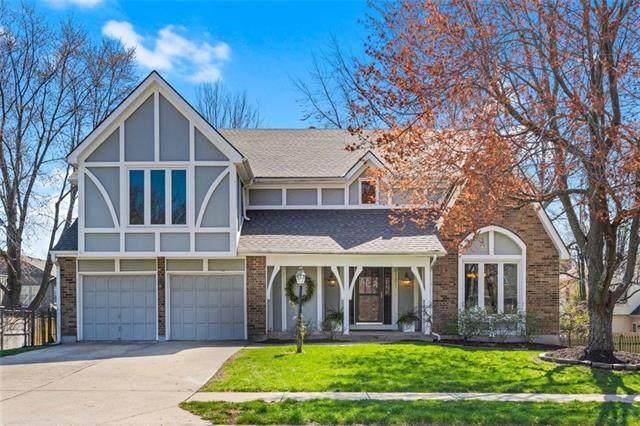 8101 W 117 Street, Overland Park, KS 66210 (MLS #2313205) :: Stone & Story Real Estate Group
