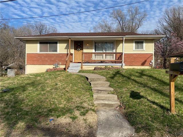 3211 N 38th Street, Kansas City, KS 66104 (MLS #2313206) :: Stone & Story Real Estate Group
