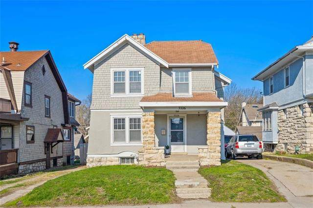 3326 Summit Street, Kansas City, MO 64111 (MLS #2313218) :: Stone & Story Real Estate Group