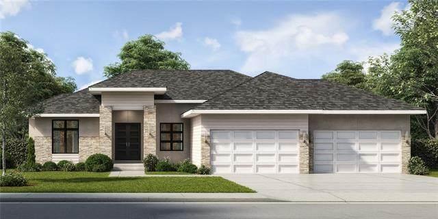 12301 W 169th Street, Overland Park, KS 66221 (#2313225) :: Five-Star Homes