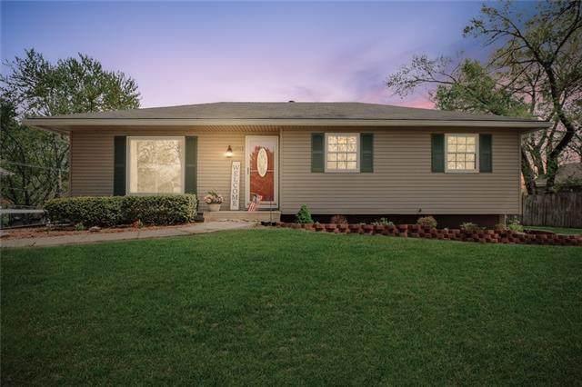 6903 NW Blair Road, Kansas City, MO 64152 (#2313289) :: Audra Heller and Associates