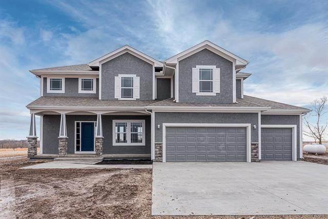 22527 155th Terrace, Basehor, KS 66007 (#2313323) :: Team Real Estate