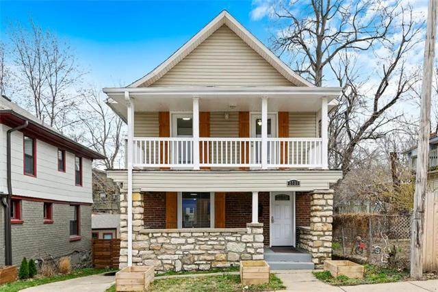 2723 Holmes Street, Kansas City, MO 64109 (#2313347) :: Eric Craig Real Estate Team