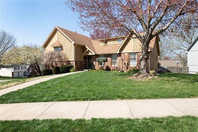 5314 Stanton Drive, Kansas City, MO 64133 (MLS #2313353) :: Stone & Story Real Estate Group