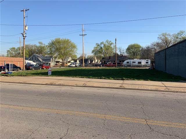 3416 Strong Avenue, Kansas City, KS 66106 (#2313410) :: Ron Henderson & Associates