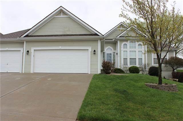 13755 Cole Trails N/A, Platte City, MO 64079 (#2313452) :: Dani Beyer Real Estate