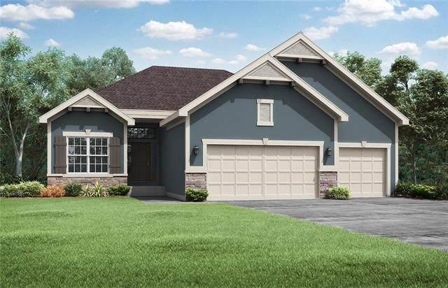19004 W 189th Street, Spring Hill, KS 66083 (#2313455) :: Five-Star Homes
