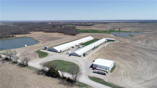 County Road 129 Road, Other, MO 65330 (#2313488) :: Ron Henderson & Associates
