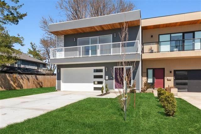11216 W 60th Street, Shawnee, KS 66203 (#2313523) :: Ron Henderson & Associates