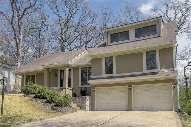 4113 NW Claymont Drive, Kansas City, MO 64116 (#2313545) :: Audra Heller and Associates