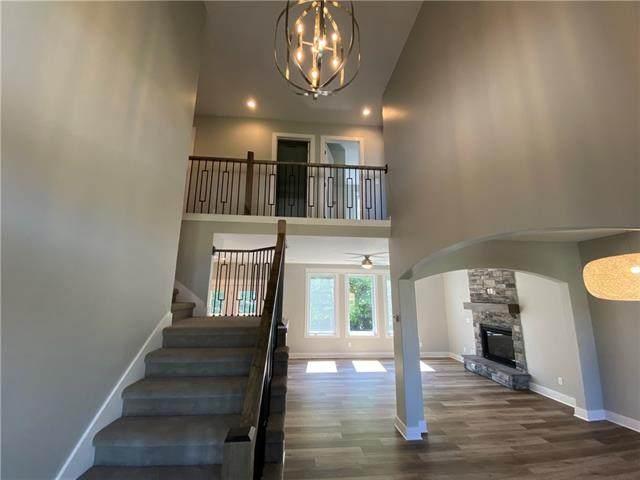 1240 Estates Drive, Warrensburg, MO 64093 (#2313562) :: Five-Star Homes