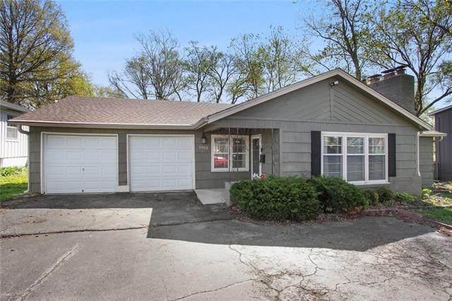 7703 Mission Road, Prairie Village, KS 66208 (#2313583) :: Ron Henderson & Associates