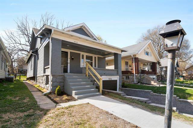 5516 Lydia Street, Kansas City, MO 64110 (#2313586) :: Eric Craig Real Estate Team