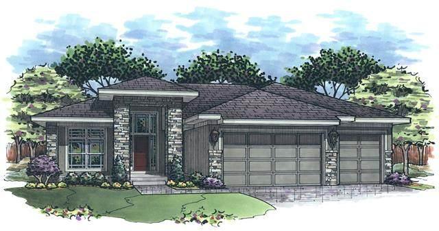 16526 S Stagecoach Street, Olathe, KS 66062 (#2313613) :: Five-Star Homes