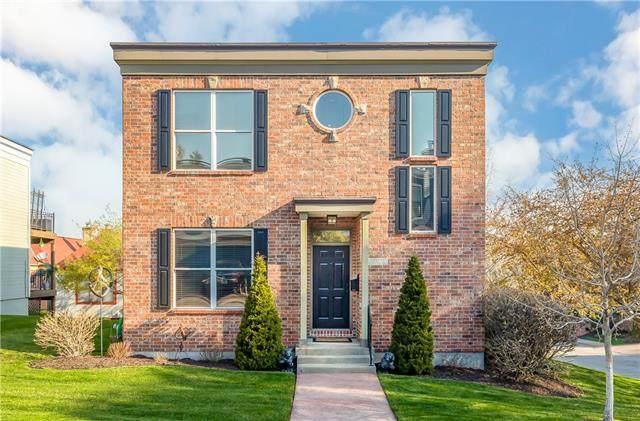 2920 Grand Avenue, Kansas City, MO 64108 (#2313615) :: Audra Heller and Associates